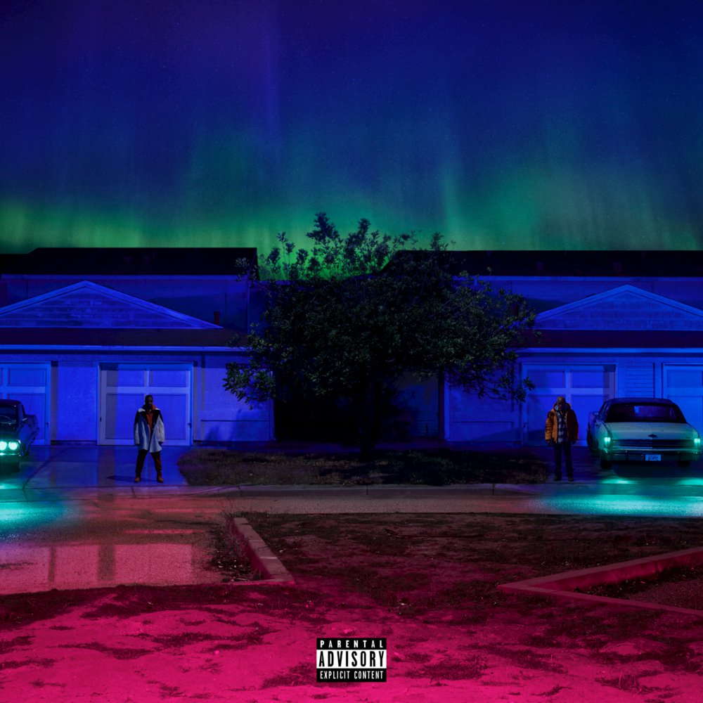 """Big Sean's """"I Decided"""" AlbumReview"""