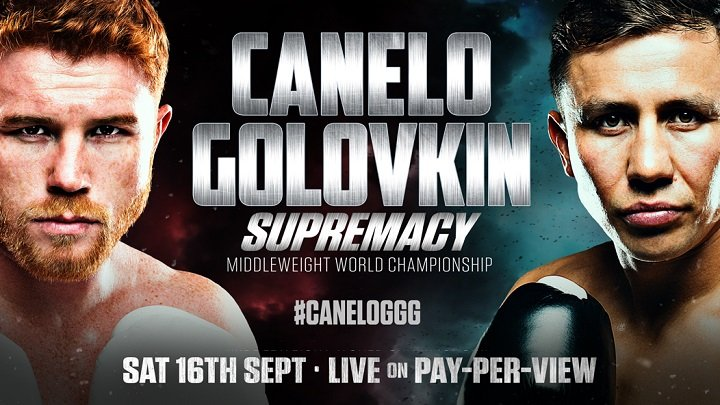 CANELO VS. GGG : A Throwback Fight For The Future Of Boxing