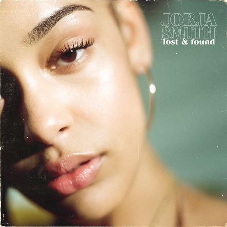 Jorja Smith – Lost & Found (AlbumReview)