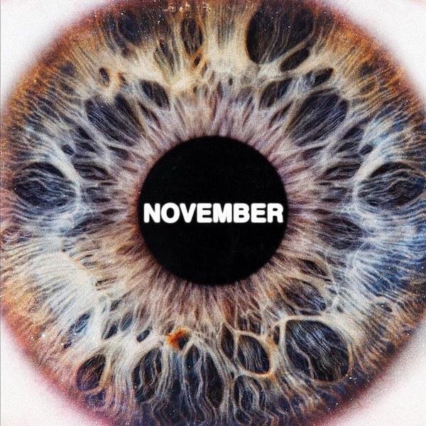 SiR – November (AlbumReview)