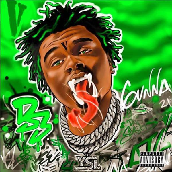 Gunna – Drip Season 3 (MixtapeReview)
