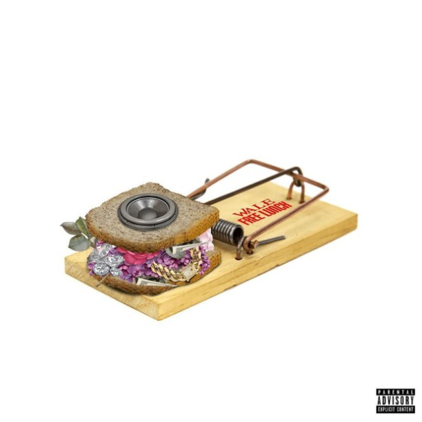 Wale – Free Lunch (EPReview)