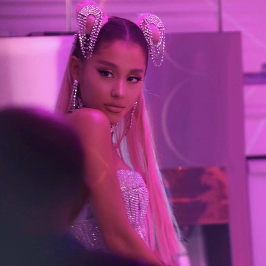 New Music Alert: Ariana Grande – 7Rings