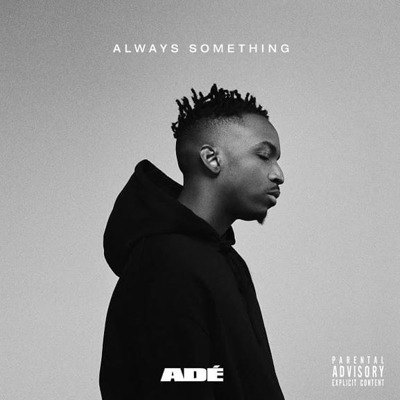 ADÉ – Something New (EP Review)