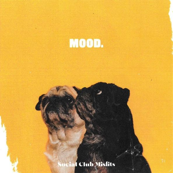 Social Misfits Club - MOOD (EP Review)