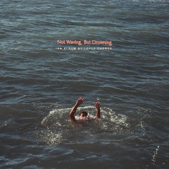 Loyle Carner – Not Waving But Drowning