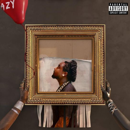 Wale – Wow… That's Crazy