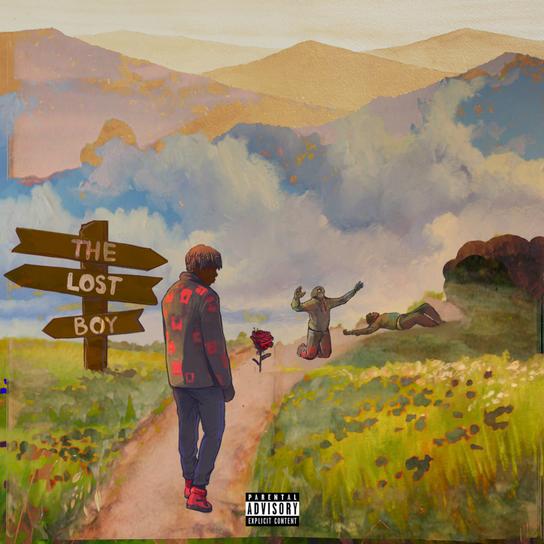 YBN Cordae – The Lost Boy